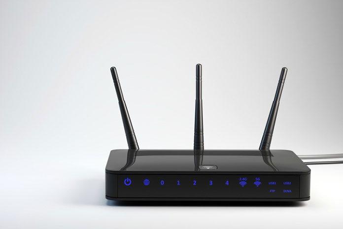 jaki router do światłowodu