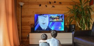 telewizor do 2000