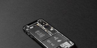 Najnowsze modele smartfonów i ich naprawa