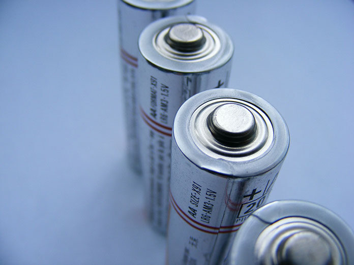 Jakich baterii używać